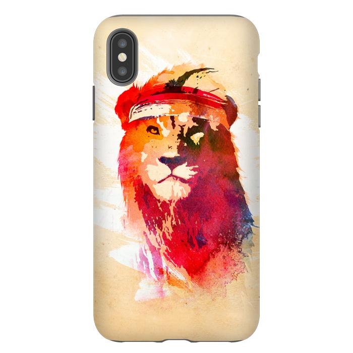Gym Lion