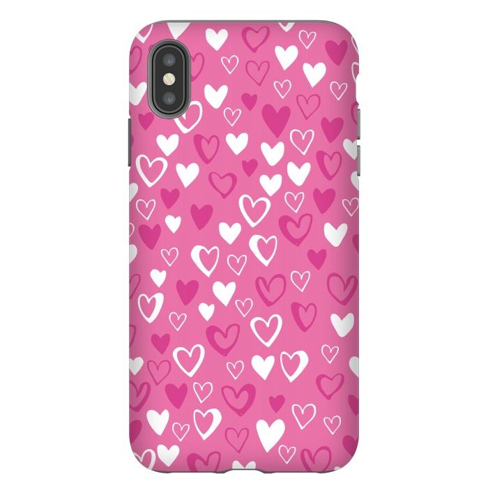 Pink Lovehearts