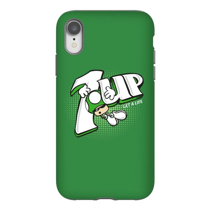 1UP Get a Life