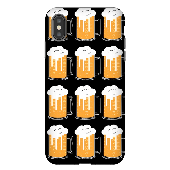 CITY BEER PATTERN