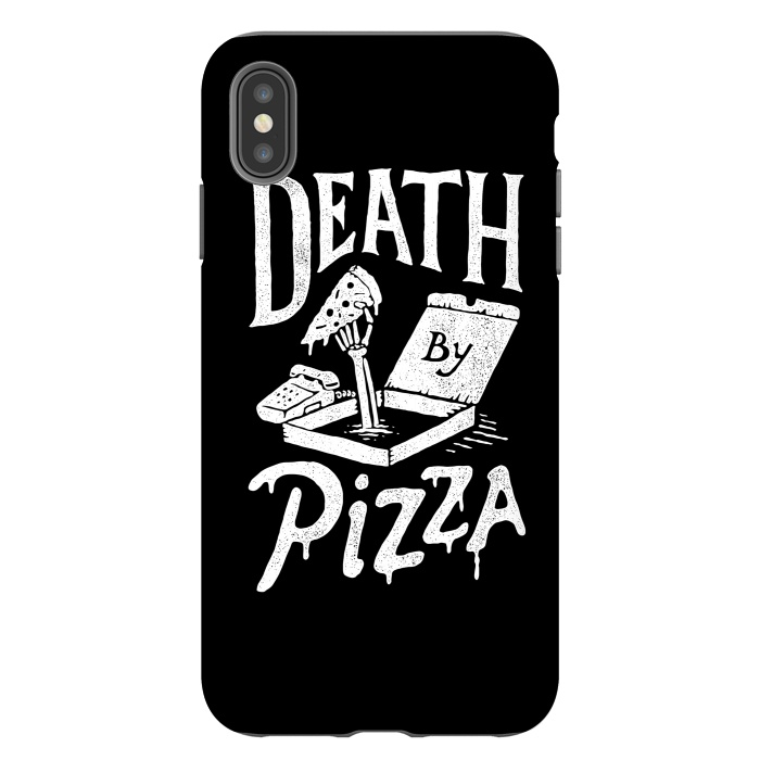 Death By Pizza