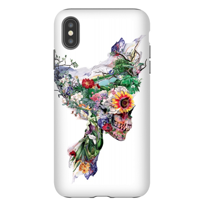 Nature Skull II