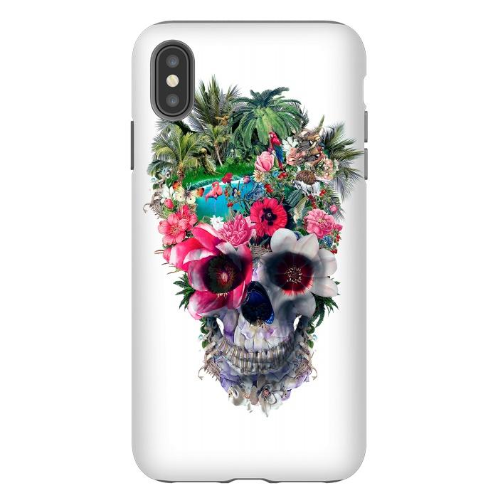 Summer Skull III