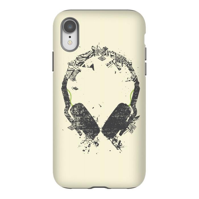 Art Headphones