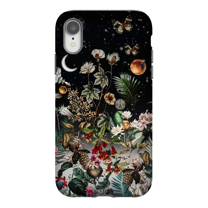 EXOTIC GARDEN - NIGHT VII iphone 11 case