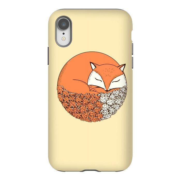Fox-baige