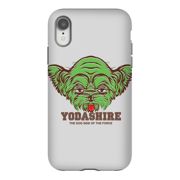 [ba dum tees] Yodashire