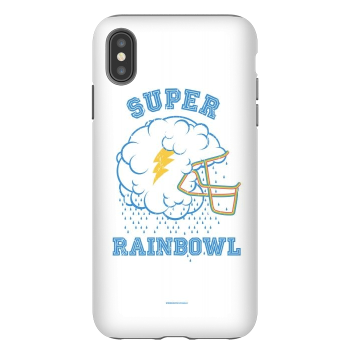 [ba dum tees] Super Rainbowl
