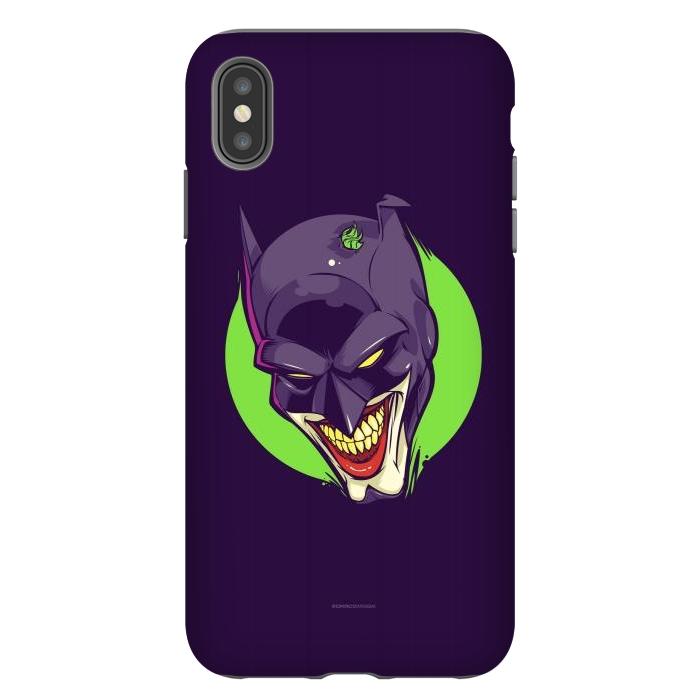 [nemesis] BatJoker