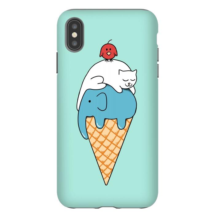 Animals Ice Cream