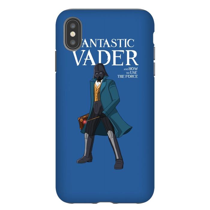 Fantastic Vader