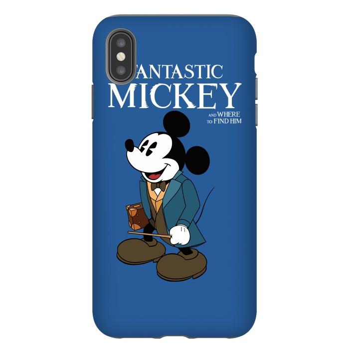 Fantastic Mickey