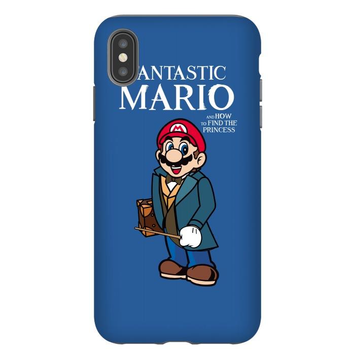 Fantastic Mario