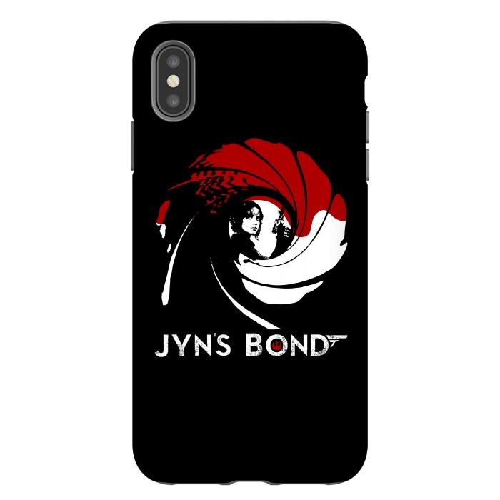 Jyn's Bond