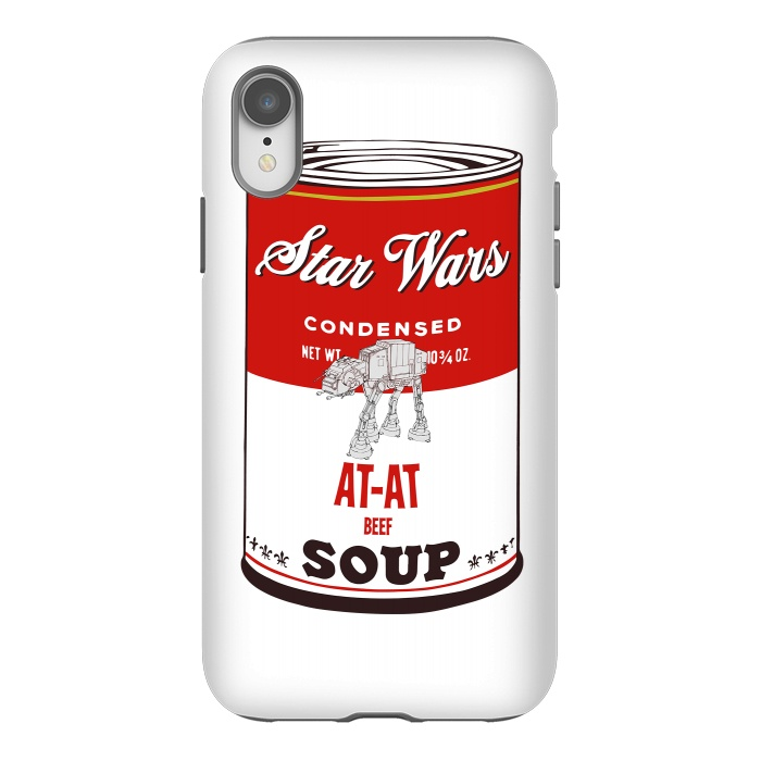 Star Wars Campbells Soup At-At