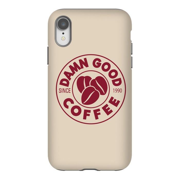 Twin Peaks Damn Good Coffee Costa