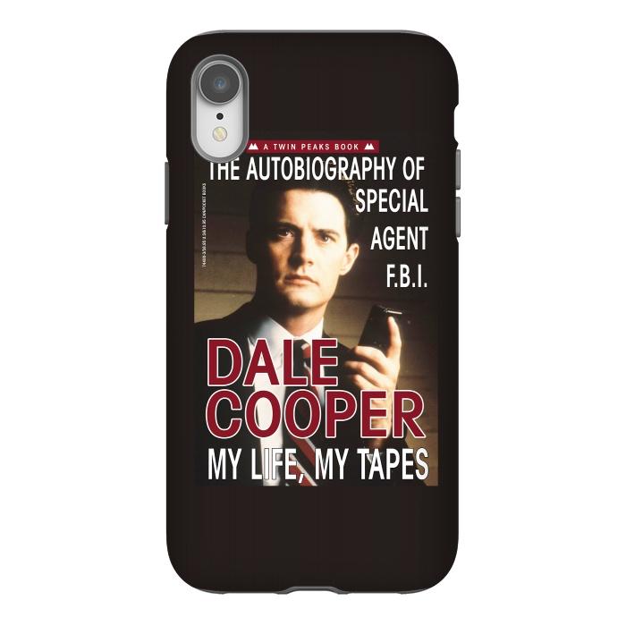 Twin Peaks Dale Cooper Book