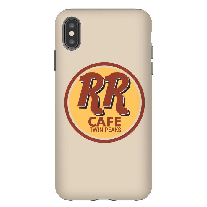 Twin Peaks RR Cafe