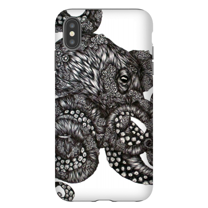 Barnacle Octopus