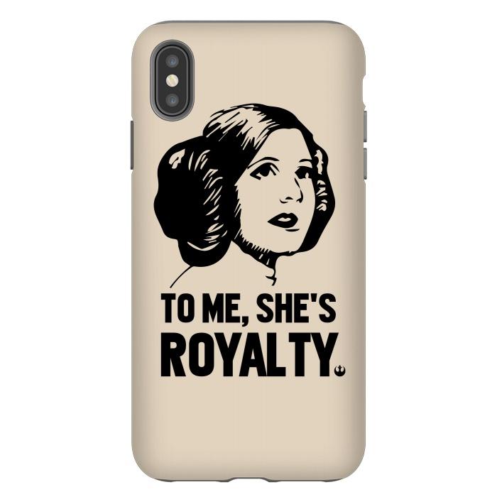Princess Leia To Me Shes Royalty