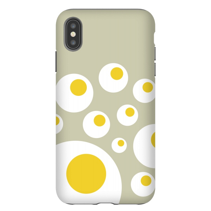 The Fried Eggs Rebellion II