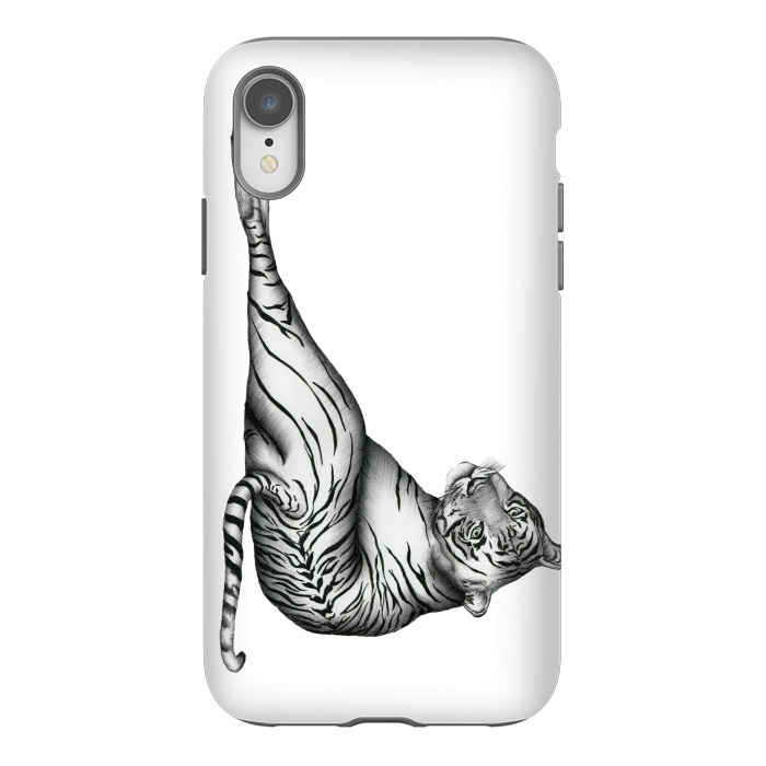The Hunter | Tiger