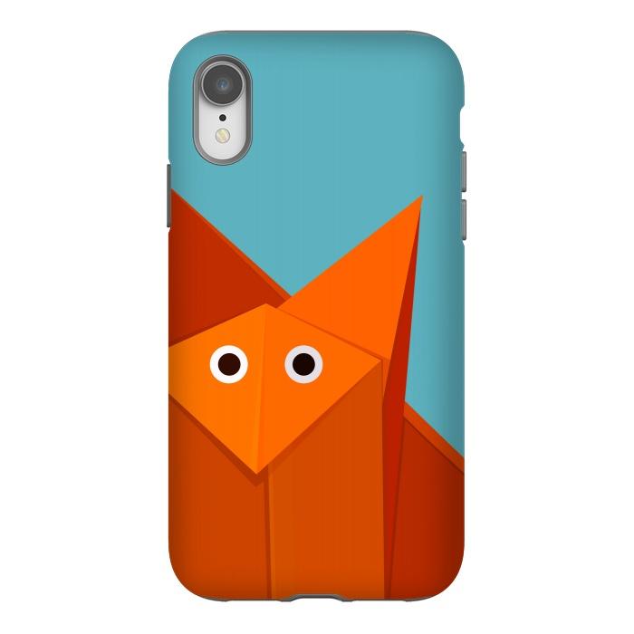Cute Origami Fox