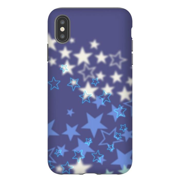 Fuzzy stars