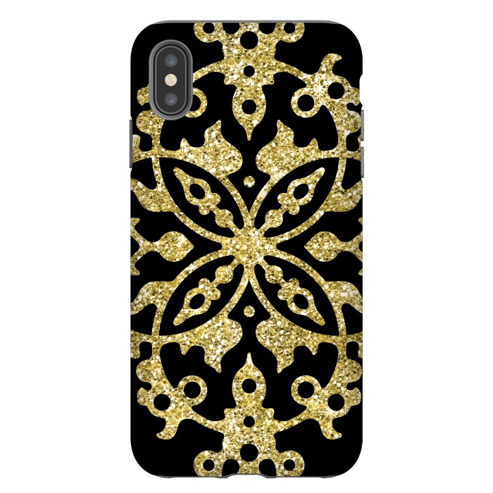 buy online a2e55 b30fc iPhone Xs Max Cases Black and by Alemi | ArtsCase