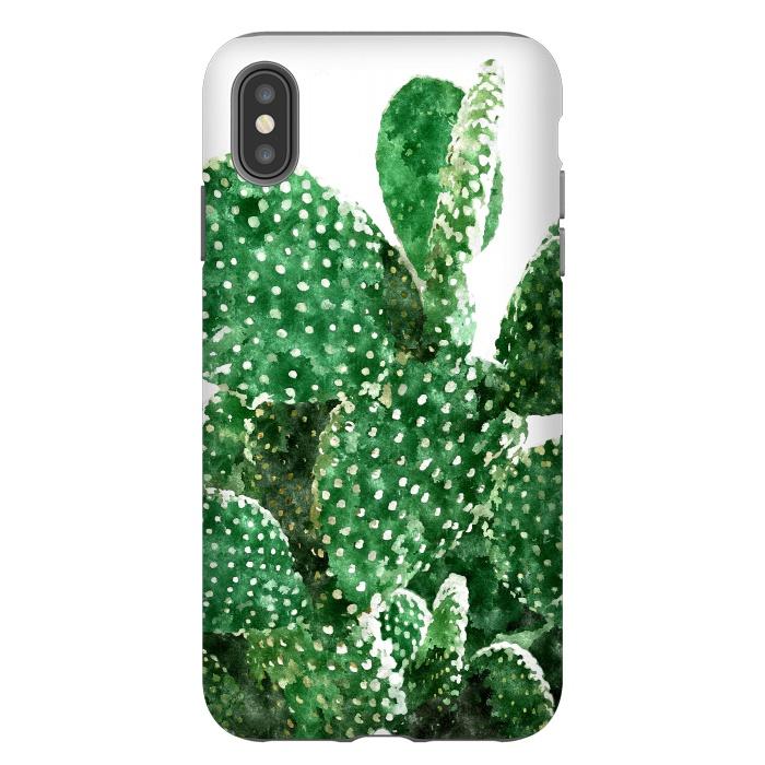cactus iphone xs max case