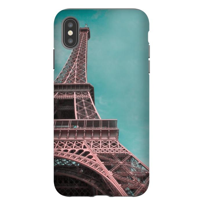 Pink Paris Eiffeltower