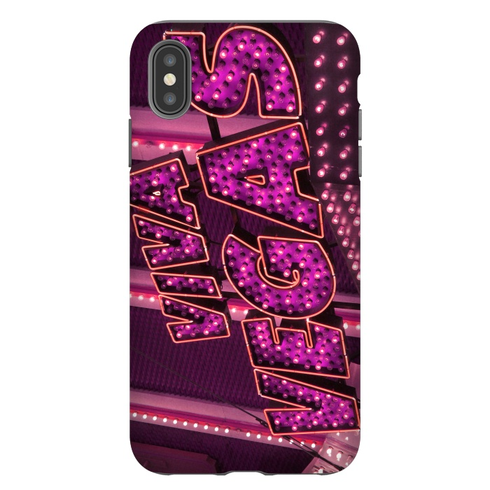 Iphone Xs Max Cases Pink Las By Andrea Haase Artscase