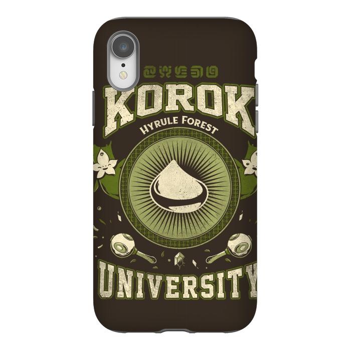 Korok University