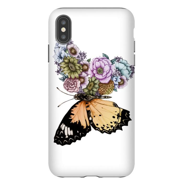 Butterfly in Bloom II