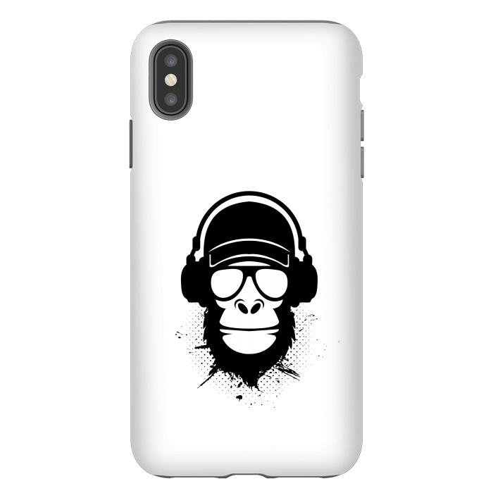 cool dude monkey