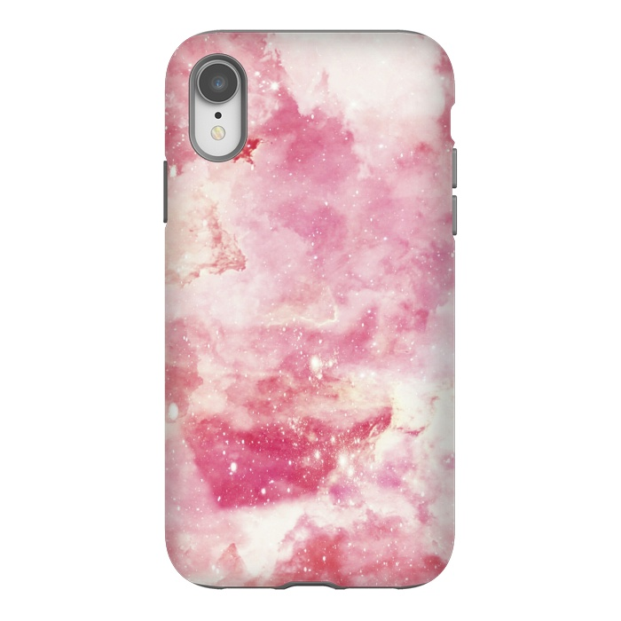 galaxy iphone xr case