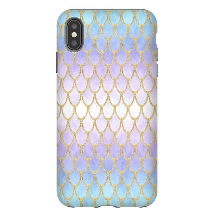 Pretty Mermaid Scales 06