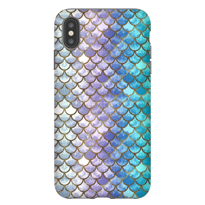 Pretty Mermaid Scales 38