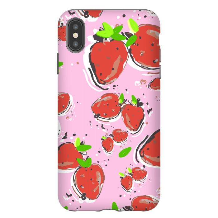 Strawberry Crush New