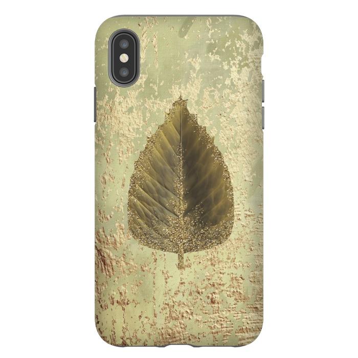 leaf iphone xs case