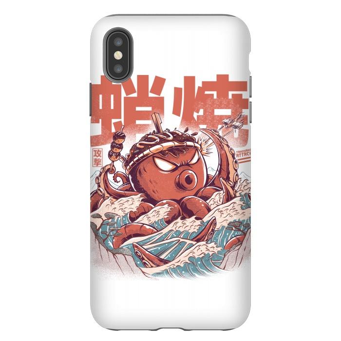 Takoyaki Attack