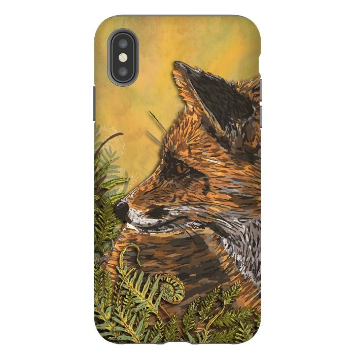 Ferny Fox