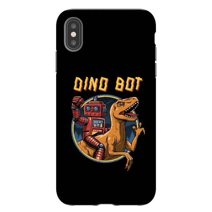 dinosaur iphone xs max case