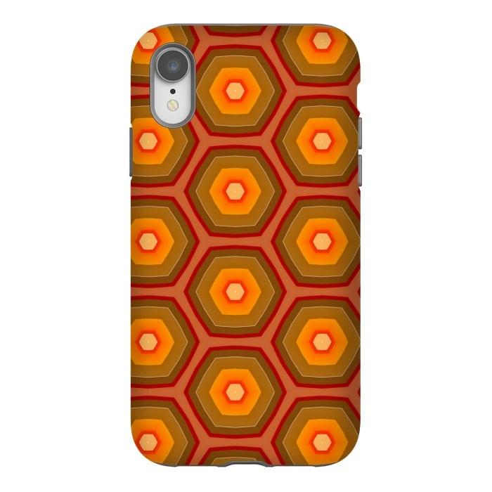honey pattern