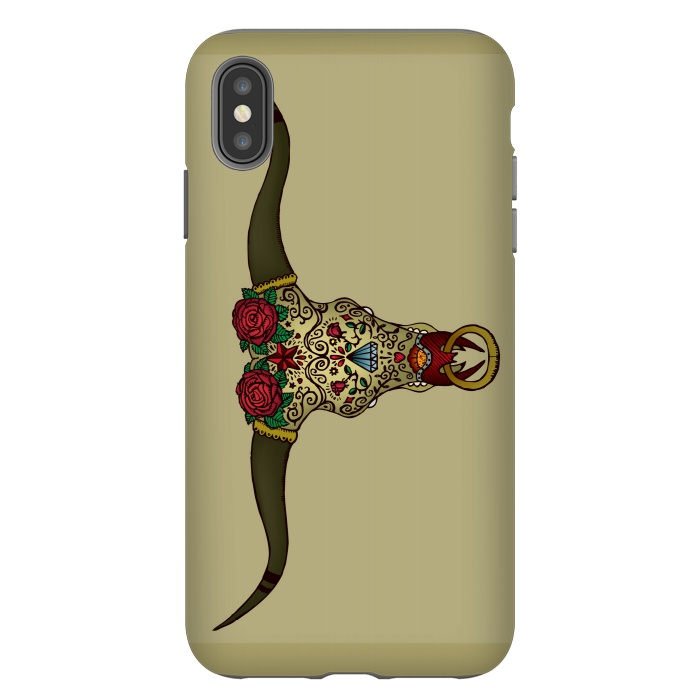toro iphone xs case