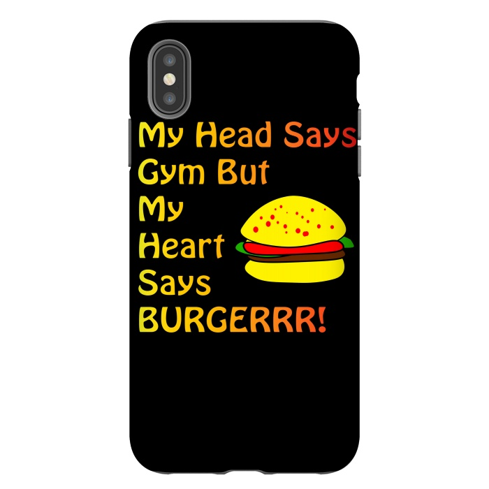 iphone xs max case gym