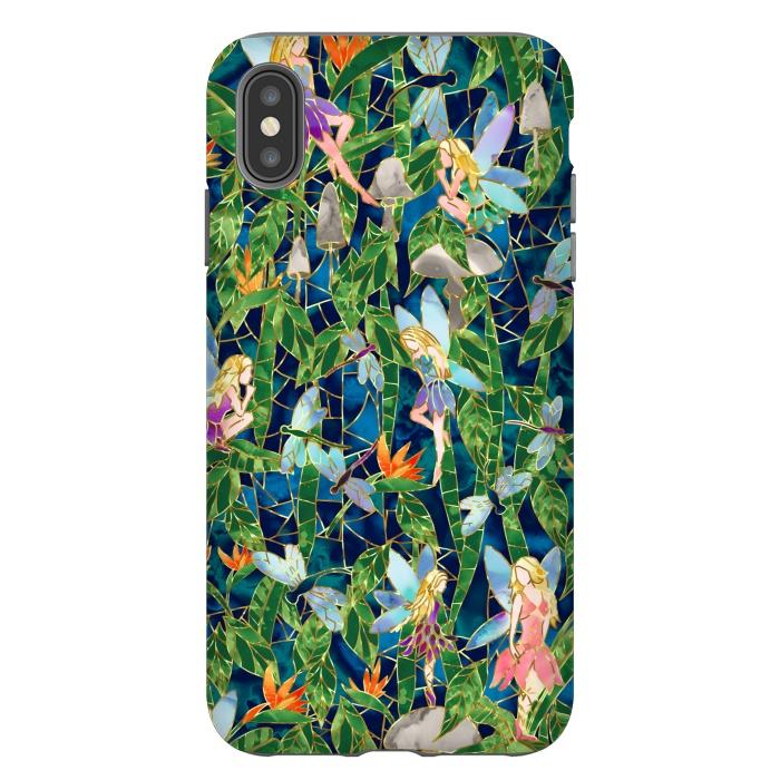 Emerald Forest Fairies