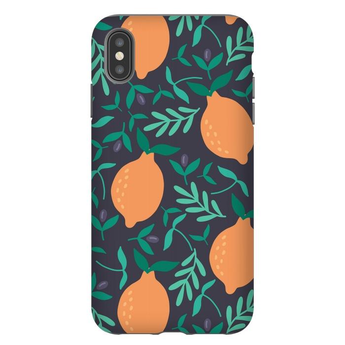 Fresh Orange Summer
