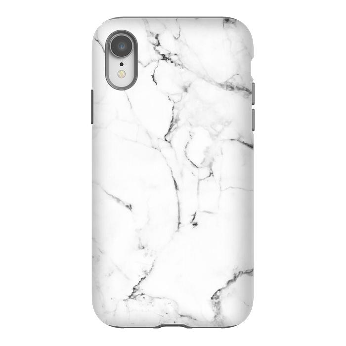 pretty nice 76c12 9acf6 iPhone Xr Cases Marble Addiction by Uma Prabhakar Gokhale   ArtsCase