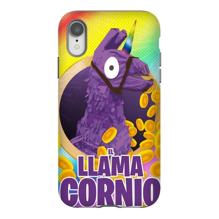 Llamacornio